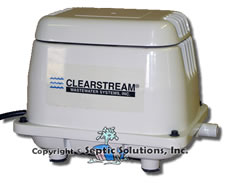 Clearstream CS103